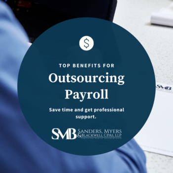 Benefits to Outsourcing Payroll